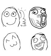 קומיקסים מצחיקים