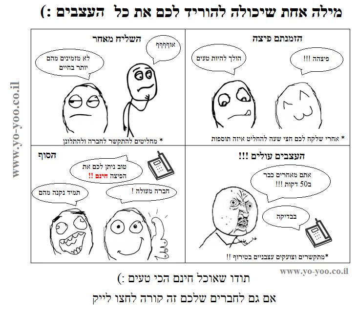 קומיקס בעברית