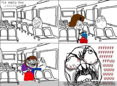 קומיקס אוטובוס