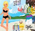 הלבשה לחוף ים