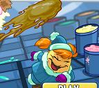 לברוח מהגלידה