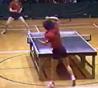 משחק פינג פונג מדהים