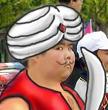 ילד סיני בפוטושופ