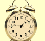 שעון ישן