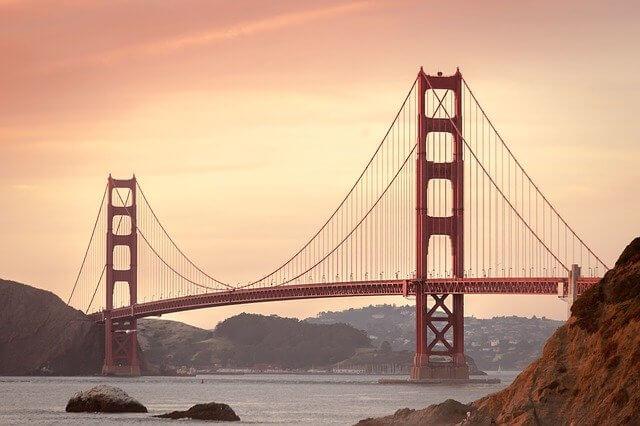 גשר סן פרנסיסקו