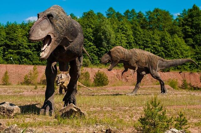 דינוזאור