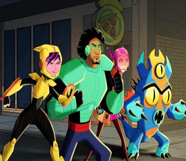 שישה גיבורים 8