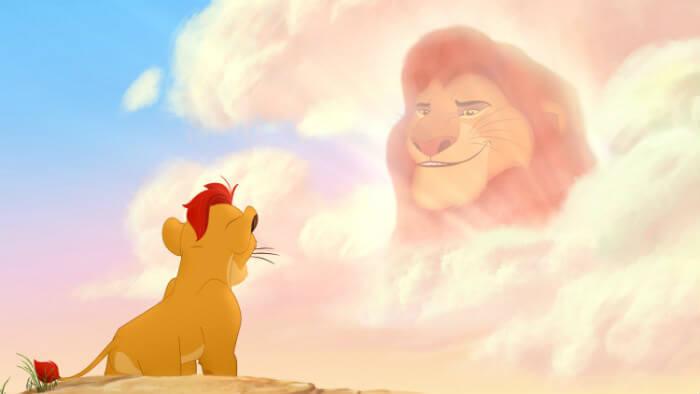 משמר האריות 8