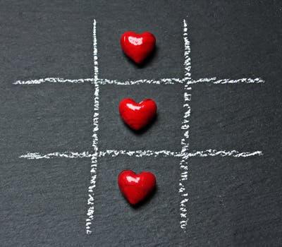 האהבה מנצחת