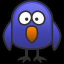 ציפור חמודה
