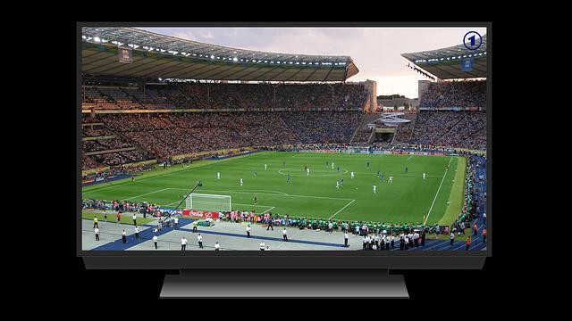 תמונה של טלוויזיה
