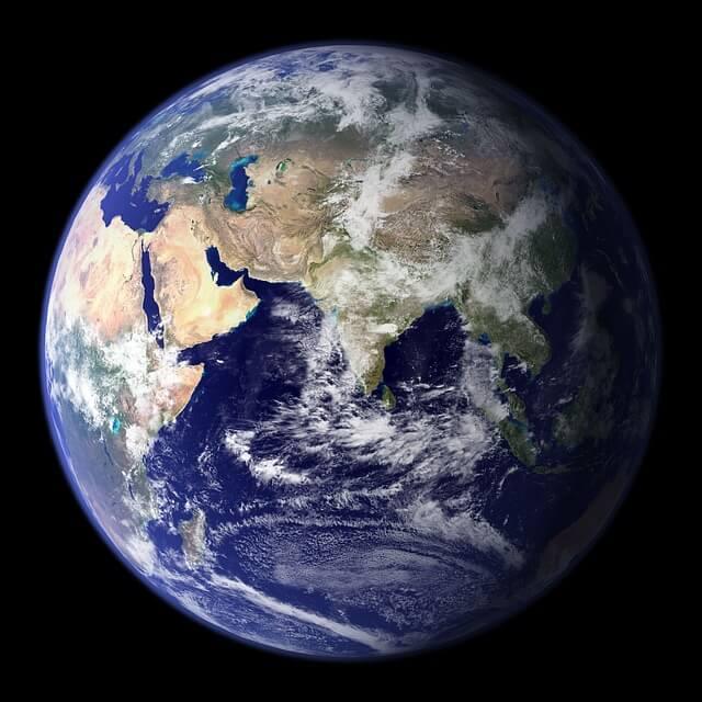כדור הארץ 2