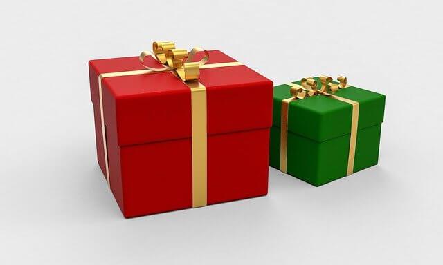 תמונה של מתנה