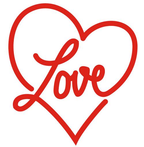 love לב