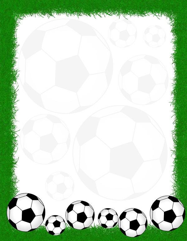 מסגרת כדורגל להזמנה