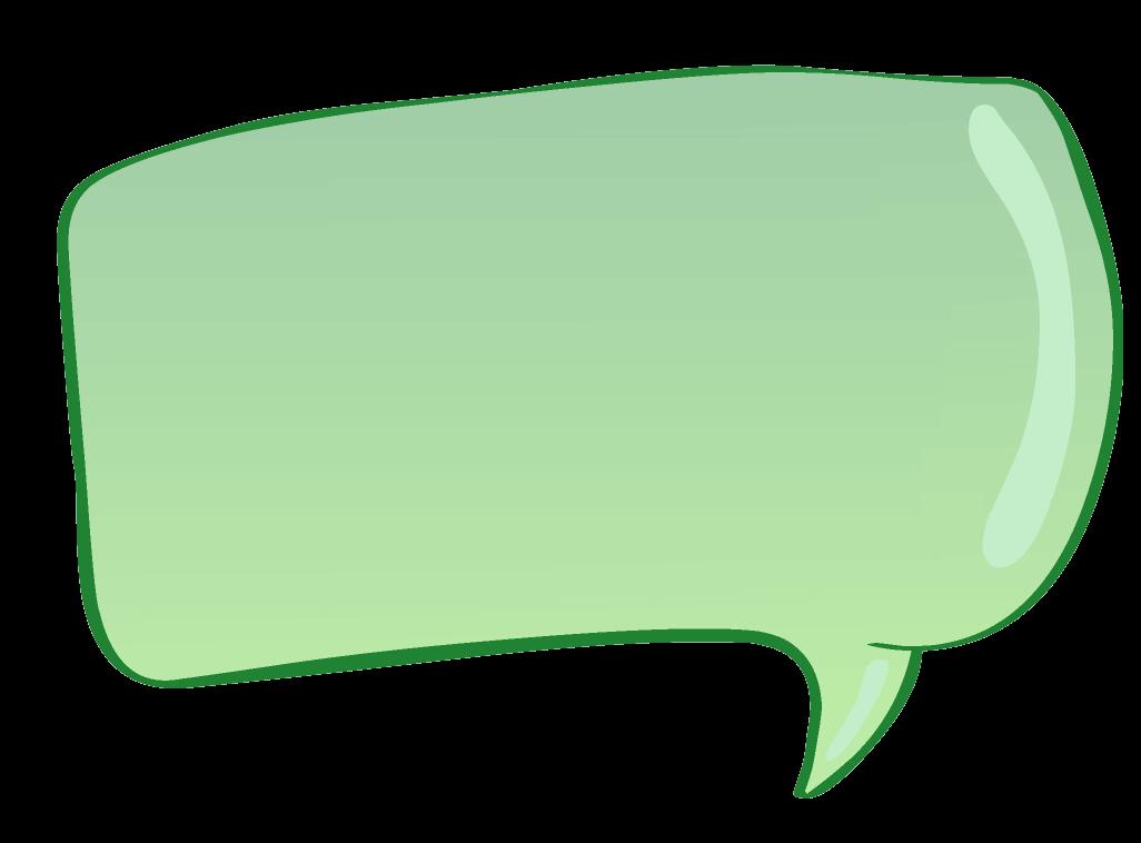 בועת חשיבה ירוקה