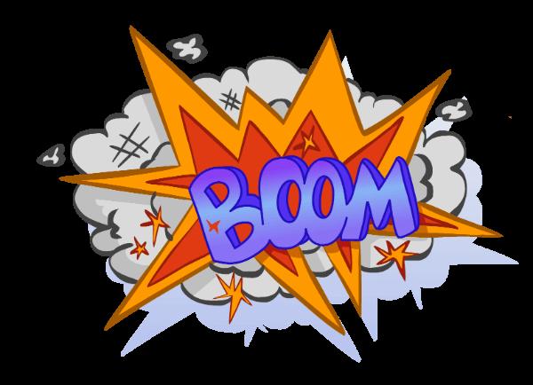 בום boom