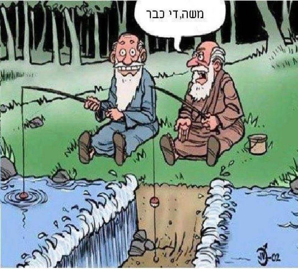 משה דג