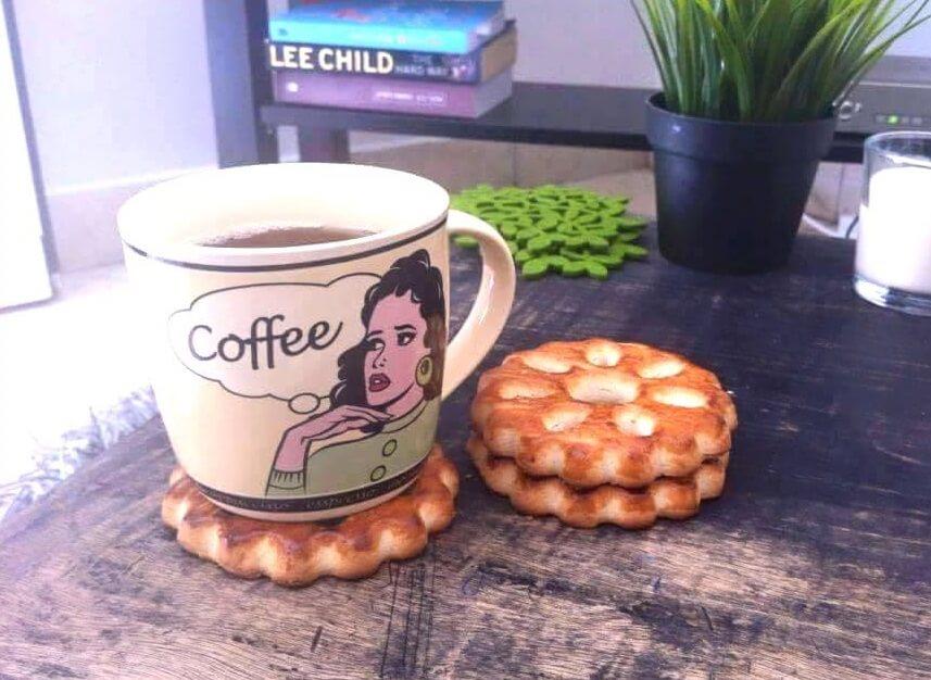 עוגיות יבשות
