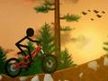משחק מגניב של נסיעה באופניים , לחצו פעמיים על start game