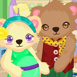 משפחת דובים