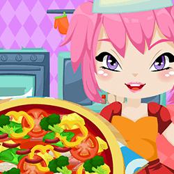 הפיצה שלי