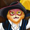 הלבשת החתול במגפיים הוא משחק בו את צריכה להלביש את החתול במגפיים לפי האפשרויות והטעם שלך.
