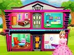 עיצוב בית בובות