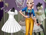 מעצבת אופנה עולמית