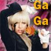 ליידי גאגא - הלבשה