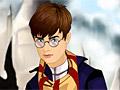 הלבישו את הארי פוטר.
