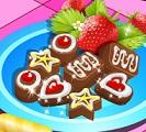 הכנת שוקולד