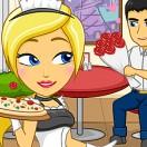 אהבה בפיצריה