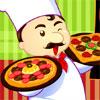 משחק הפיצה