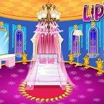 עיצוב בית נסיכה