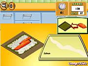 תוכנית בישול:סושי