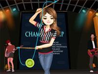 בואו להלביש בחורה שמשחקת ביויו באתר יויו :)