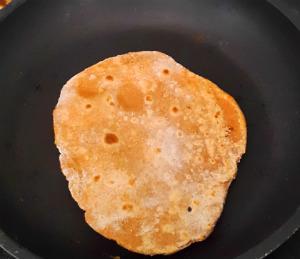לחם מלא בריא לילדים