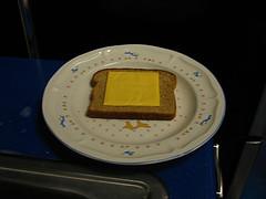 סנדוויץ גבינות בריא