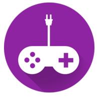אפליקציית משחקים לאנדרואיד