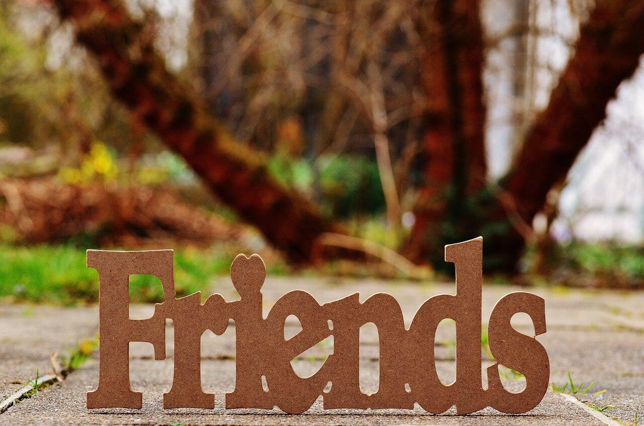 חברים