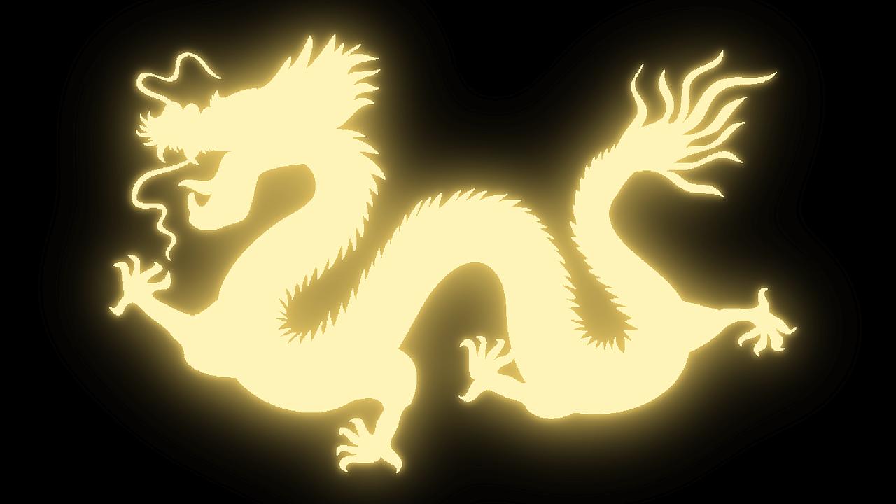דרקון