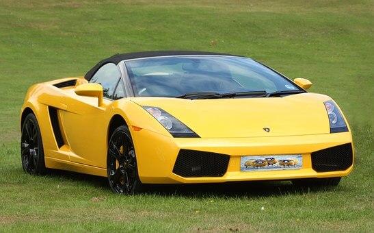 מכונית מגניבה מאוד