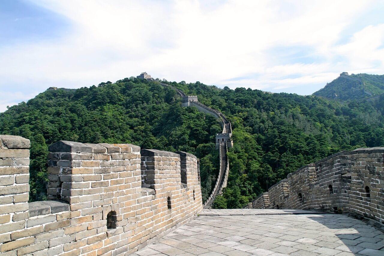 חומת סין 2