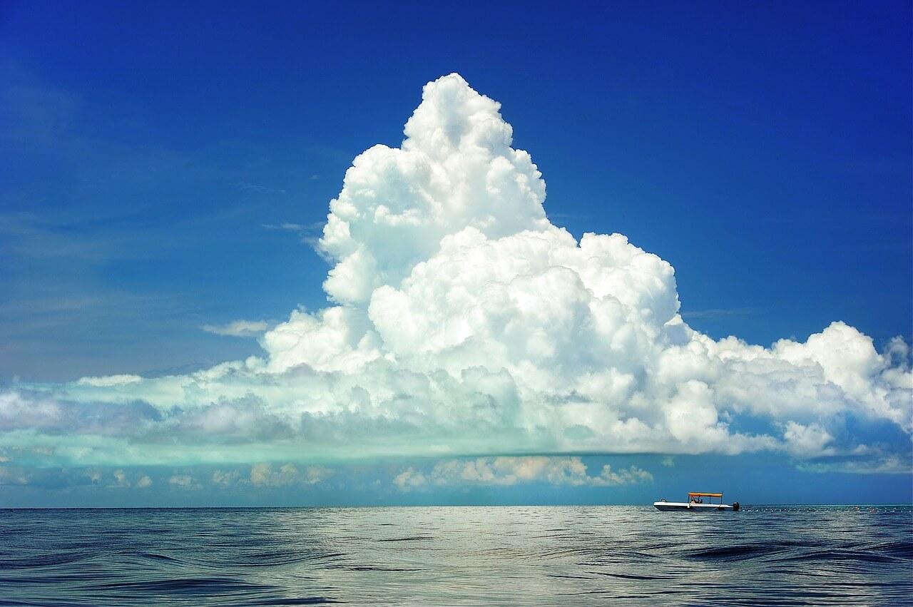 ענן מגניב