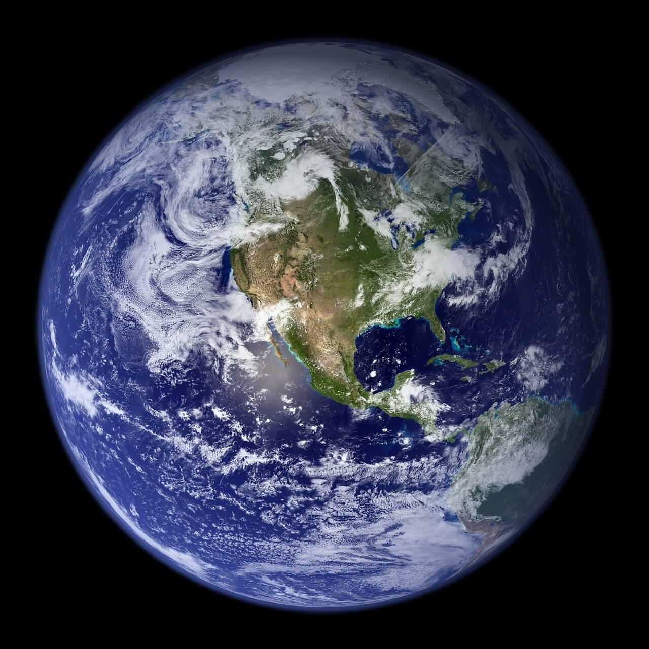 כדור הארץ 3D