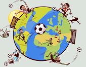 האטריק - ניהול קבוצת כדורגל
