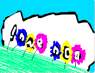 ציורים לפסח