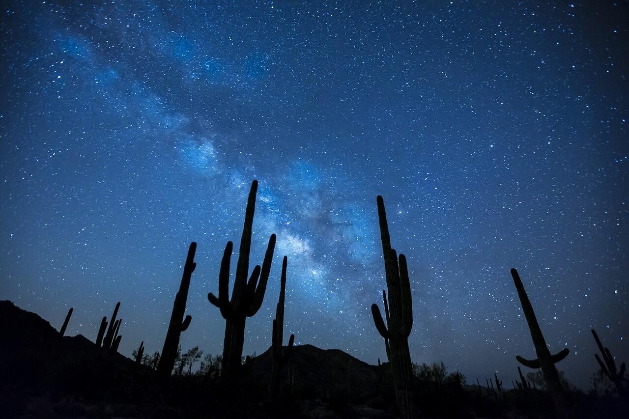 טבע וכוכבים