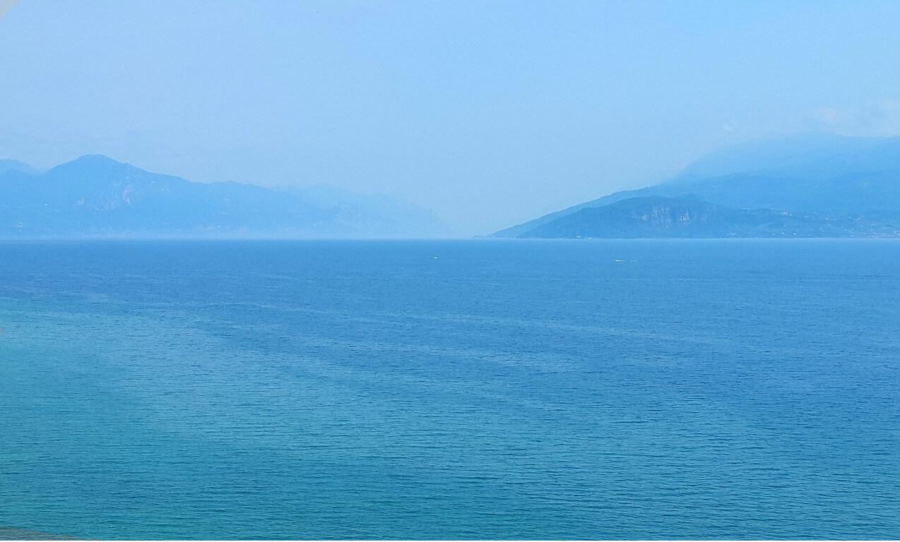 ים עם ערפל